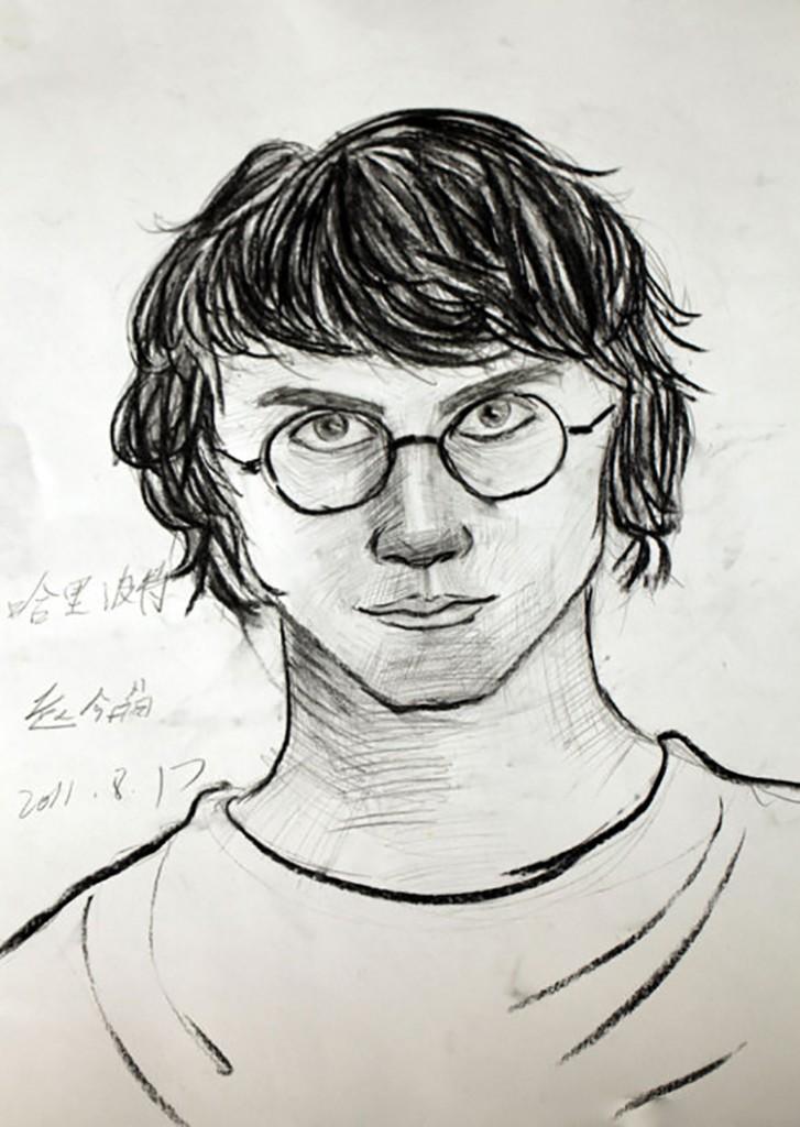 哈利波特20110817