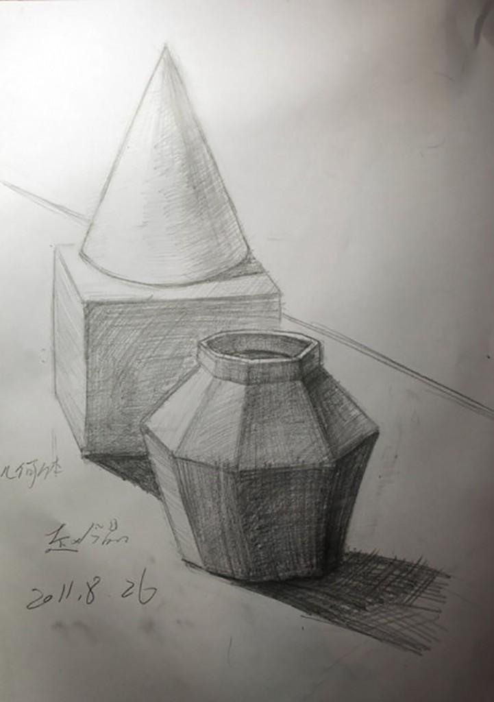 20110826几何体
