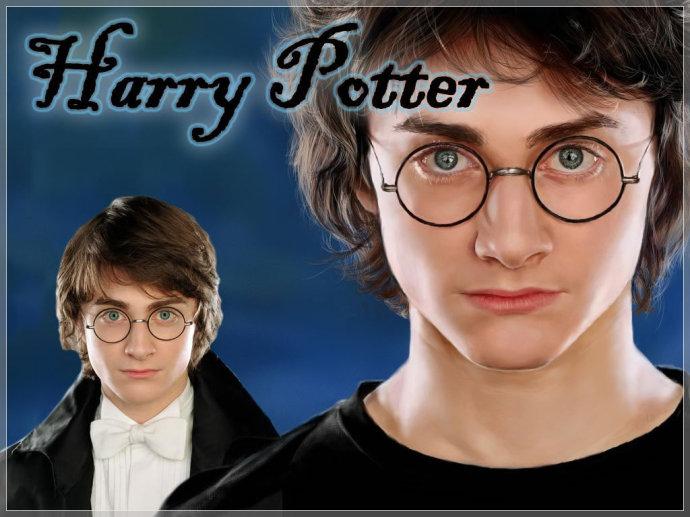 永远的哈利波特